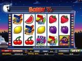 Herní online automat Bobby 7s