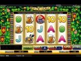Online automat zdarma Casinomeister