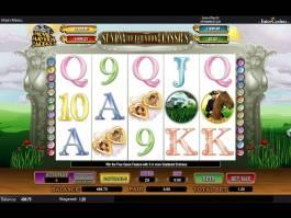 Herní casino automat Sunday Afternoon Classics