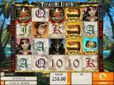 Zdarma hrací automat Treasure Island
