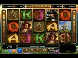 Casino automat The Explorers online