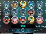 Casino výherní automat Cosmic Fortune