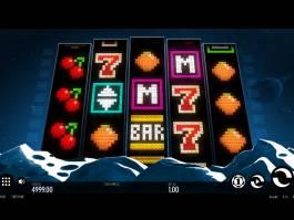 Obrázek ze hry automatu Arcader online zdarma