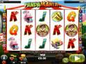 Zdarma hrací casino automat Pandamania