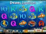 Online casino automat Pearl Lagoon zdarma