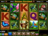 Zahrajte si casino hru Amazing Amazonia zdarma