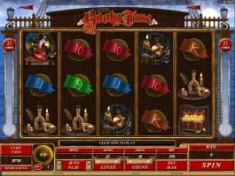 Zahrajte si online casino hru Booty Time zdarma
