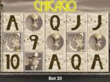 Výherní automat Chicago online zdarma