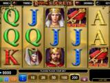 Online herní automat Royal Secrets