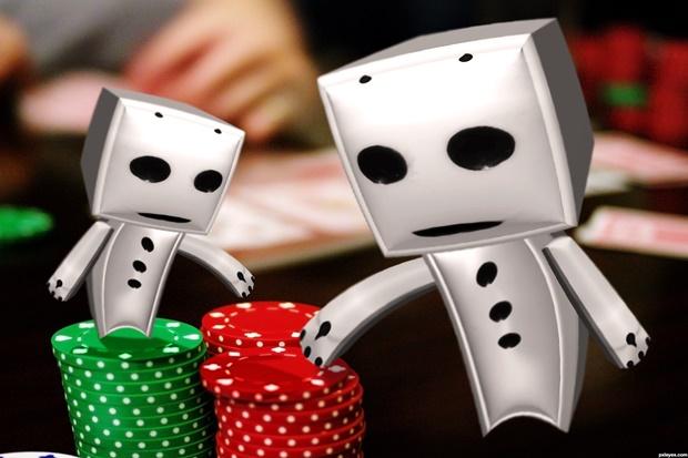 Co hráč, to gambler? Je hraní bezpečné?