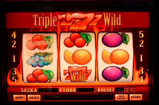 Multilotto Triple Wild Seven – Recenze offline verze