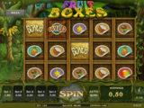 Herní automat zdarma Fruit Boxes