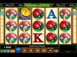 Zdarma casino automat Game of Luck