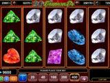 Obrázek ze hry automatu 20 Diamonds zdarma