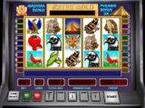 Bez stažení online hra Aztec Gold