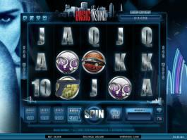 Kasino herní automat Basic Instinct zdarma