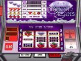 Online automat zdarma Diamond Dreams
