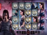 Kasino automat Dracula bez nutnosti vkladu