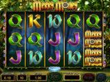 Herní automat Merry Money bez registrace