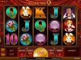 Online kasino automat Illusions 2