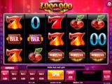 Million Cents HD online hrací automat