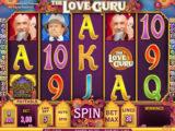 Herní online automat The Love Guru