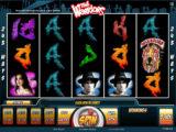 Výherní kasino automat The Warriors bez registrace