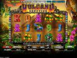 Herní casino automat Volcano Eruption bez registrace