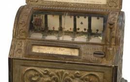 Kde se vzaly, tu se vzaly výherní automaty