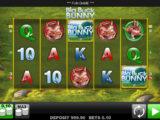 Online výherní automat Big Buck Bunny bez vkladu