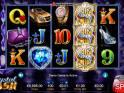 Online casino automat Crystal Cash zdarma