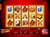 Zahrajte si casino automat Dragon Lines online zdarma