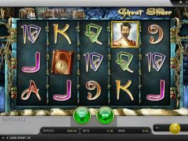 Online výherní automat Ghost Slider zdarma, bez registrace