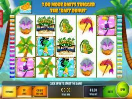 Online casino automat Island Quest bez vkladu