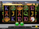 Casino automat Magic Mirror Deluxe II