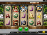 Zahrajte si online herní automat Odin zdarma