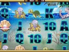 Casino hra Pearls Fortune bez registrace