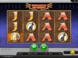 Casino automat Pyramids of Egypt zdarma