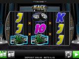 Obrázek z automatové hry Race to Win