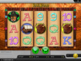 Online hrací automat RailRoad zdarma, bez vkladu