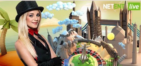 Podívejte se s ruletou a LeoVegas kolem světa!