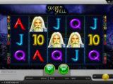 Casino automat Secret Spell zdarma
