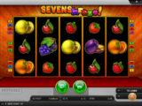 Zdarma hrací automat Sevens Kraze bez stahování