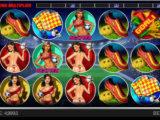 Casino automat Soccer Babes od společnosti Spinomenal