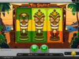 Casino automat Tiki Shuffle