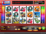 Casino automat Extreme Games
