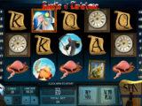 Zahrajte si casino automat Ghosts of Christmas