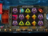 Zahrajte si automatovou casino hru Incinerator zdarma