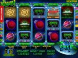 Casino automat Invaders zdarma, bez vkladu