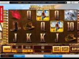 Roztočte online herní automat John Wayne